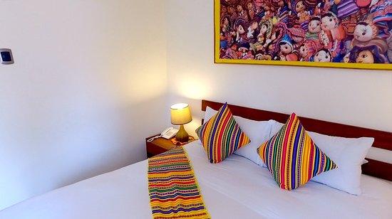 Hotel San Juan De Dios Cusco Perou Avis Auberge De Jeunesse