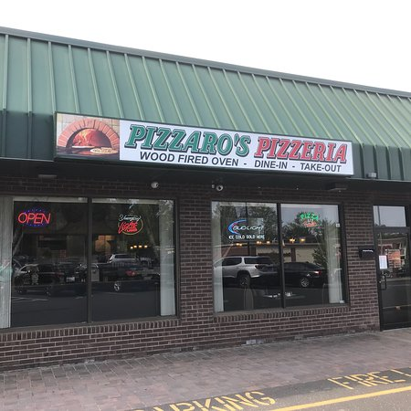 Pizzaro's Pizzeria