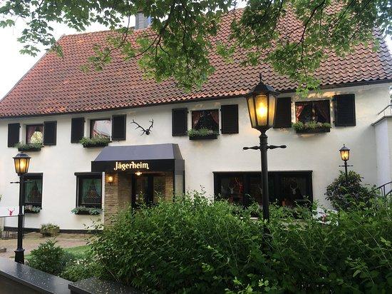 Restaurant Jaegerheim: Bild
