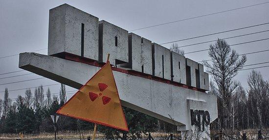 Chernobyl Adventure
