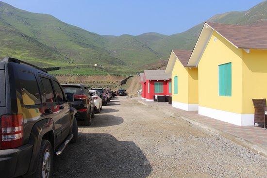 Pachacamac Photo