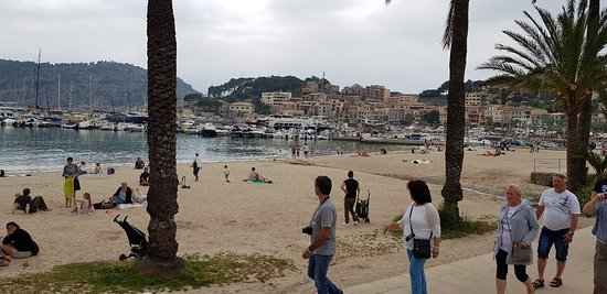 20180510153838largejpg Picture of tranvia de Soller Mallorca