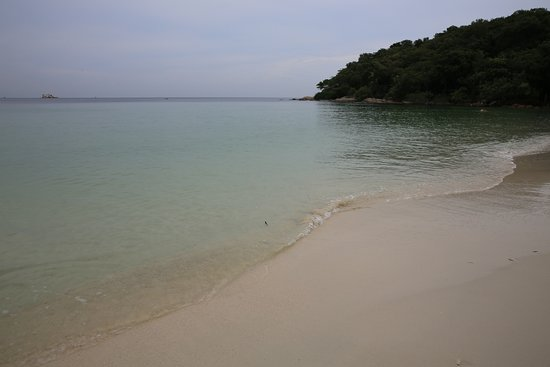 Provinz Rayong, Thailand: Another beach