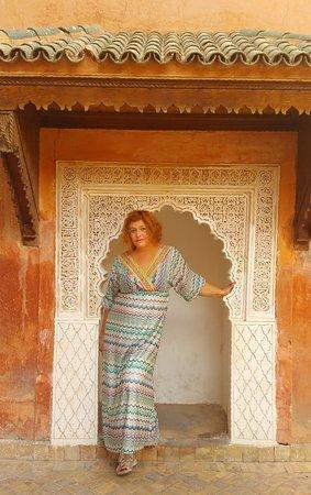 Marrakech Las Palmas: Maravilloso