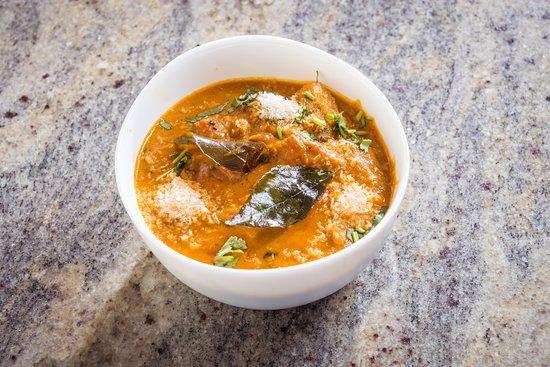 Chicken Xacuti Picture Of Aashirwad Indian Food And Bar Orlando