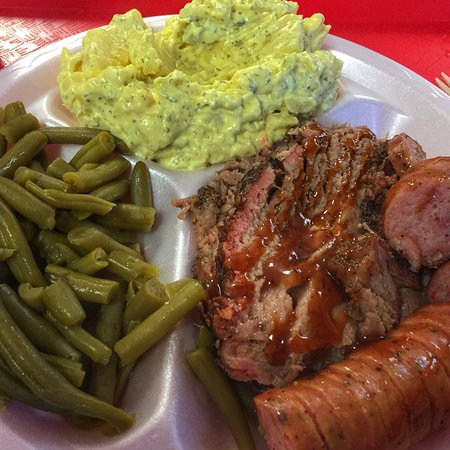 Spyke's Bar-B-Que: photo1.jpg