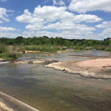 Llano Slab 사진