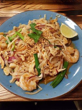 Mi asian street food Φωτογραφία