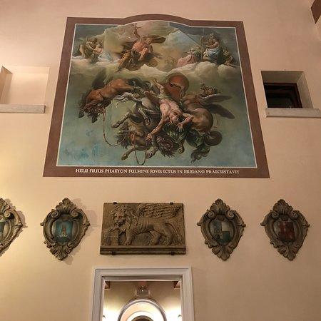 Arqua Polesine, Italia: Corte Bariani