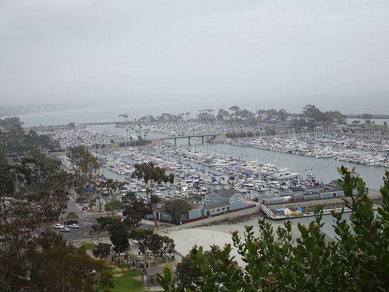 Dana Point, CA: Playground for those with the means