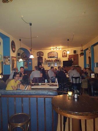 Biercafe Das Ei: TA_IMG_20180511_011421_large.jpg