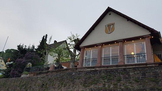 Neckarsteinach照片