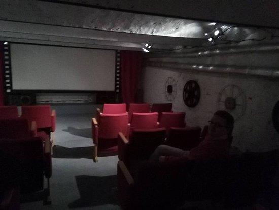 Bilde fra Cinema Residence Hotel