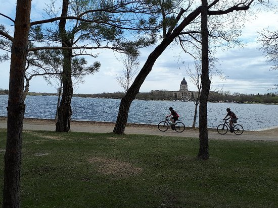 Wascana Centre Park照片