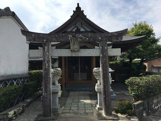 糸島市, 福岡県, 神社概観