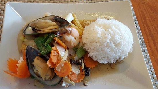 Thai Arroy: Khing
