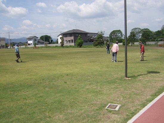 Nakatsu Osada Ballpark