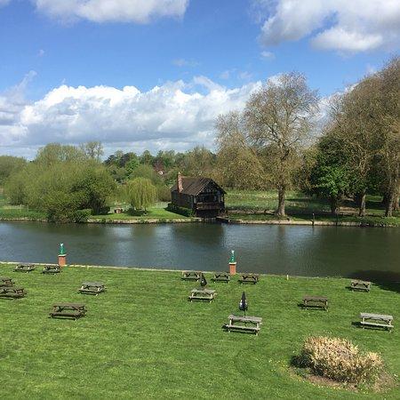 Shillingford, UK: photo2.jpg