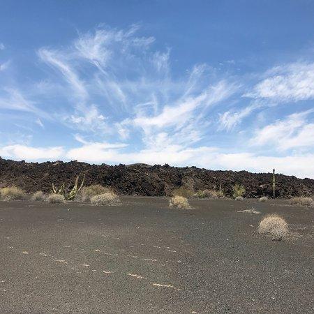 Фотография El Pinacate y Gran Desierto de Altar Biosphere Reserve