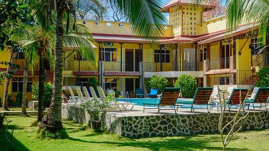 Hotel Isolina Beach Foto