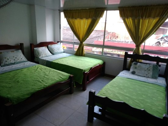 El Colegio, Κολομβία: hotel los panches