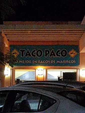 Paco Taco: 20180510_201433_large.jpg