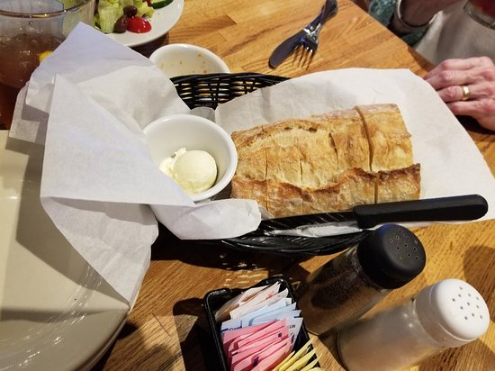Leland, NC: Good Italian bread