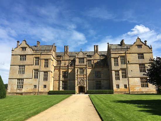 Montacute, UK: View #1