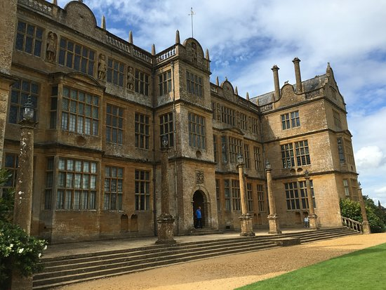 Montacute, UK: View #3