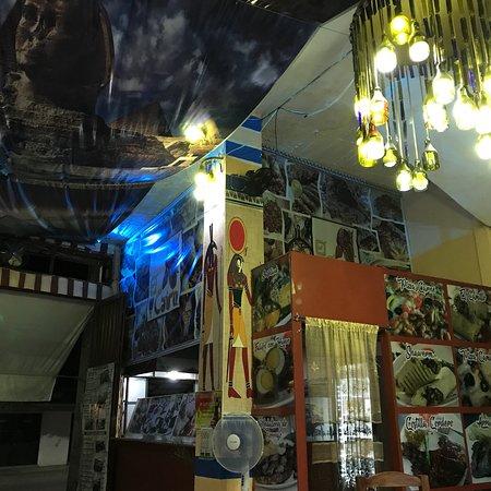 El Cairo Restaurante