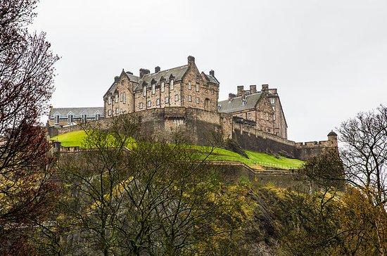 3-Day Rail Trip to Edinburgh, Loch...