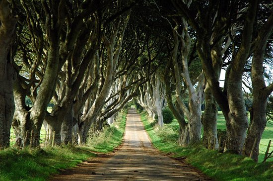 Game of Thrones Filming Locations ...