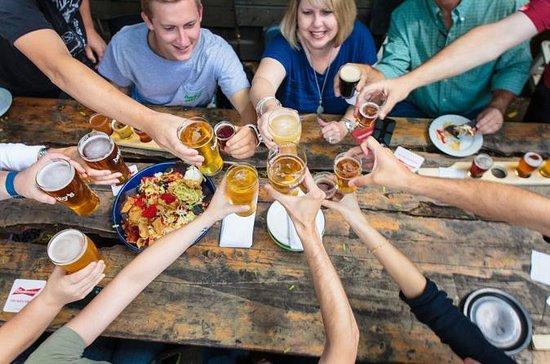Lille-Toronto Toronto Beer Tour