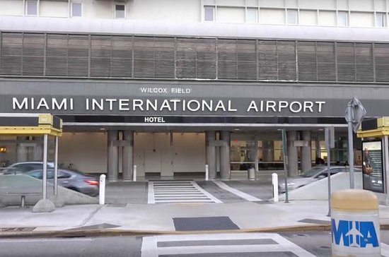 Transfers from Miami Airport to any Miami and Miami Beach area