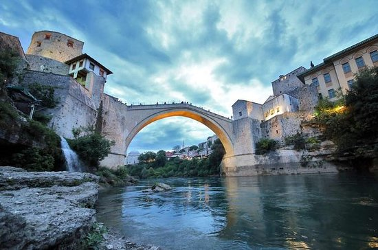 Smiley Mostar Tagestour