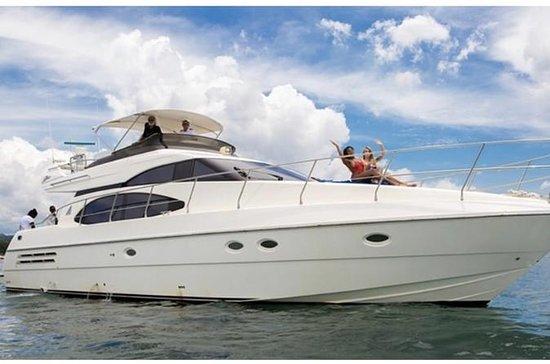 Negril VIP YACHT CRUISE Cruise and Ricks Café