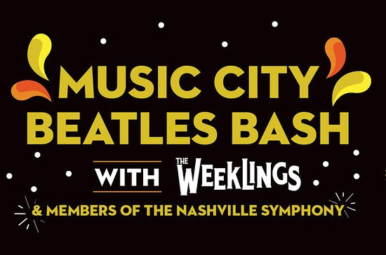 Music City Beatles Bash Featuring The...