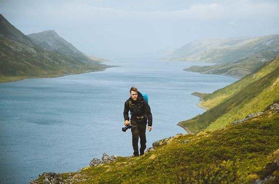 Eco-Fjord Wanderabenteuer Tromsø...