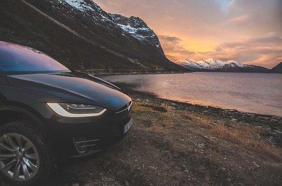 Tesla x Midnight Sun Tour
