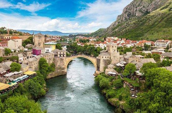 Mostar og Herzegovina Private Tour...
