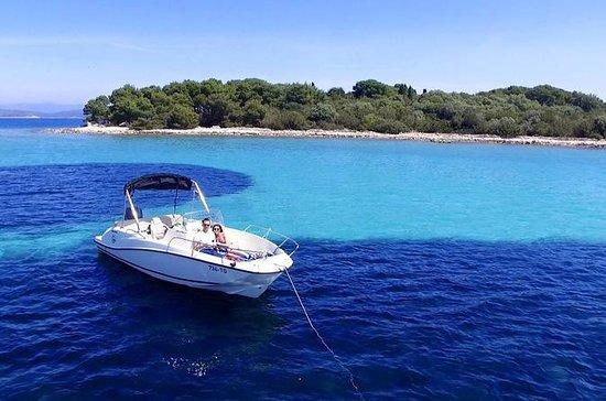 Blue Lagoon y Solta Island desde...