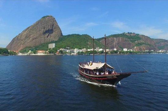 Rio de Janeiro Croisière Schooner...