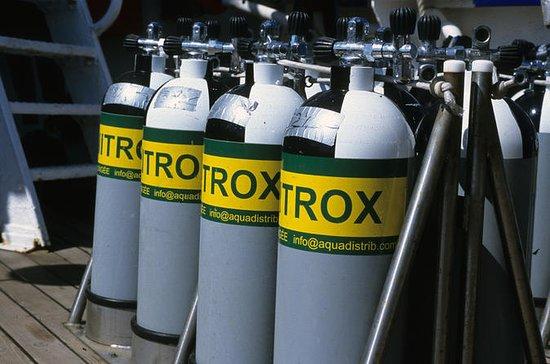 Nitrox Diver