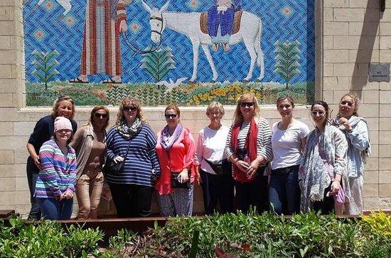 Kairo und Giza Tours