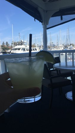 Bluewater Boathouse Seafood Grill: Views