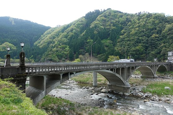 Wakasa Bridge