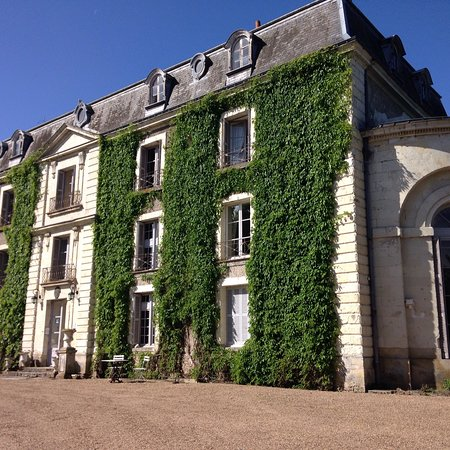Chateau du Vau: photo6.jpg
