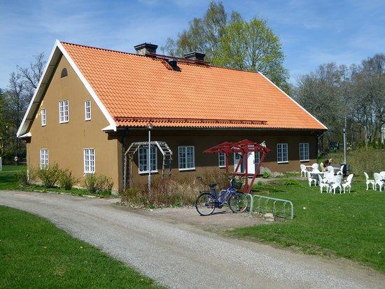 Surahammar, Schweden: Exteriör