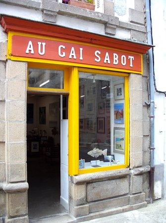 Au Gai Sabot