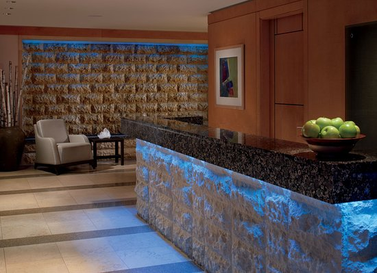 The Ritz-Carlton Spa: Welcome to The Ritz-Carlton Spa, Westchester